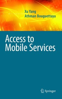 Cover Access to Mobile Services