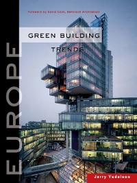 Cover Green Building Trends