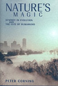 Cover Nature's Magic
