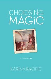 Cover Choosing Magic