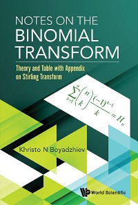 Cover Notes on the Binomial Transform
