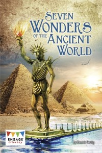Cover Seven Wonders of the Ancient World
