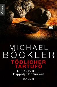 Cover Tödlicher Tartufo