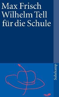 Cover Wilhelm Tell für die Schule