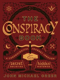 Cover The Conspiracy Book