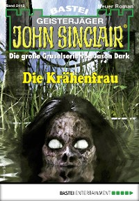 Cover John Sinclair 2112 - Horror-Serie