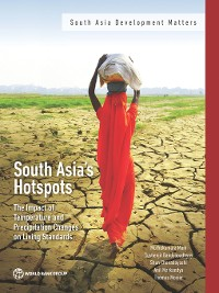 Cover South Asia's Hotspots