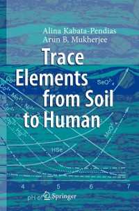 Cover Trace Elements from Soil to Human