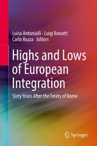 Cover Highs and Lows of European Integration