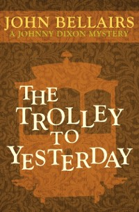 Cover Trolley to Yesterday