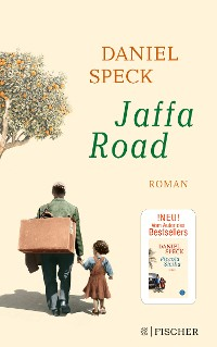 Cover Jaffa Road
