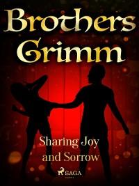 Cover Sharing Joy and Sorrow