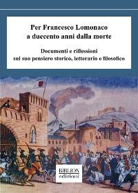 Cover Per Francesco Lomonaco a duecento anni dalla morte
