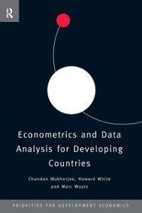 Cover Econometrics and Data Analysis for Developing Countries