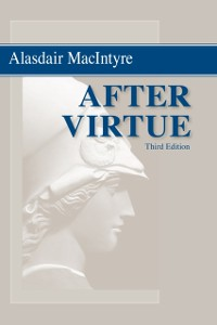 Cover After Virtue