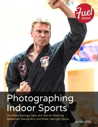 Cover Photographing Indoor Sports