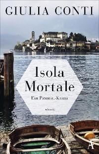 Cover Isola Mortale