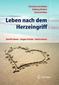 Cover Leben nach dem Herzeingriff
