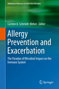 Cover Allergy Prevention and Exacerbation