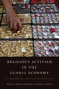 Cover Religious Activism in the Global Economy
