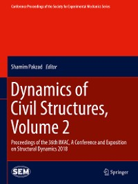 Cover Dynamics of Civil Structures, Volume 2