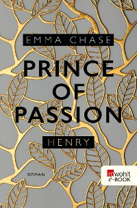 Cover Prince of Passion – Henry