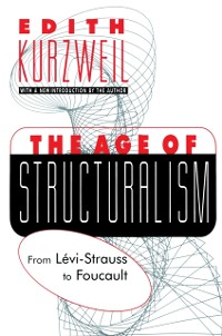 Cover Age of Structuralism