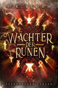 Cover Wächter der Runen (Band 2)
