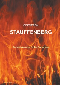 Cover Operation Stauffenberg