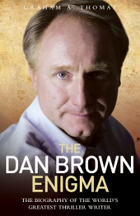 Cover The Dan Brown Enigma