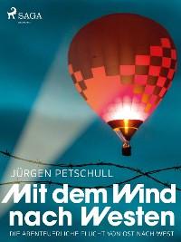 Cover Mit dem Wind nach Westen