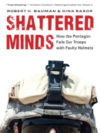 Cover Shattered Minds