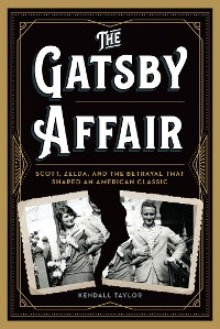 Cover The Gatsby Affair