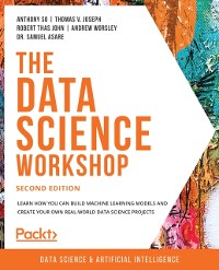 Cover Data Science Workshop