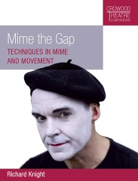 Cover Mime the Gap