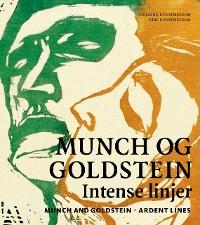 Cover Munch og Goldstein