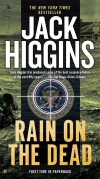 Cover Rain on the Dead