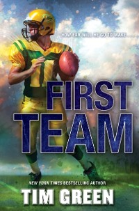Cover First Team