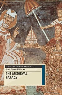 Cover Medieval Papacy