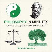 Cover Philosophy in Minutes