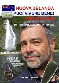 Cover NUOVA ZELANDA: puoi vivere bene