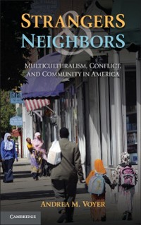 Cover Strangers and Neighbors