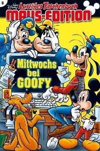 Cover Lustiges Taschenbuch Maus-Edition 09