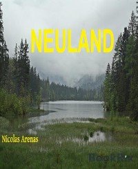 Cover NEULAND