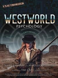 Cover Westworld Psychology