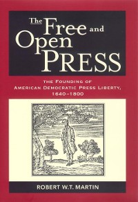 Cover The Free and Open Press
