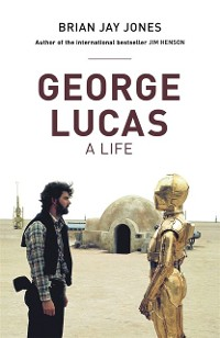 Cover George Lucas