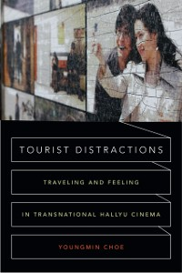 Cover Tourist Distractions