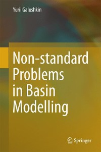 Cover Non-standard Problems in Basin Modelling