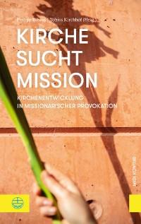 Cover Kirche sucht Mission
